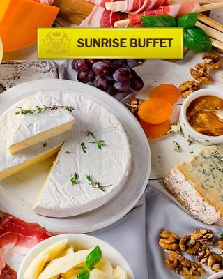 Sunrise Buffet
