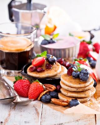 Morning Buffet