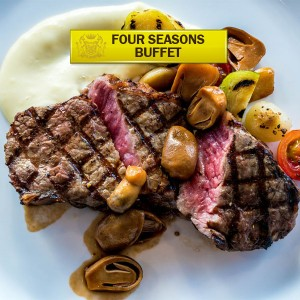 Four Seasons Buffet