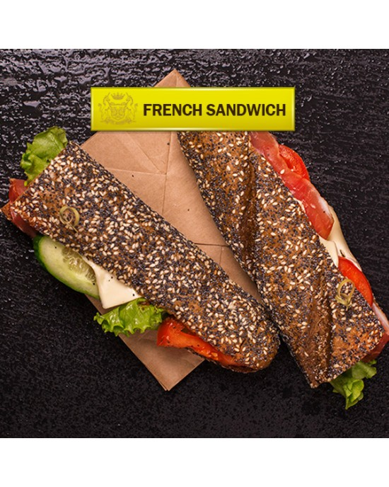 French Sandwich