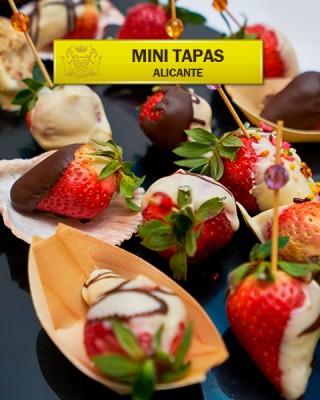 Mini Tapas Alicante