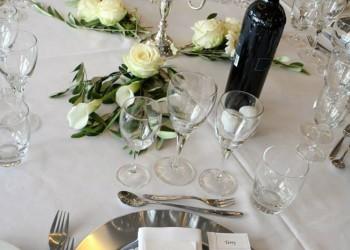 Events Catering herskabelige festlokaler